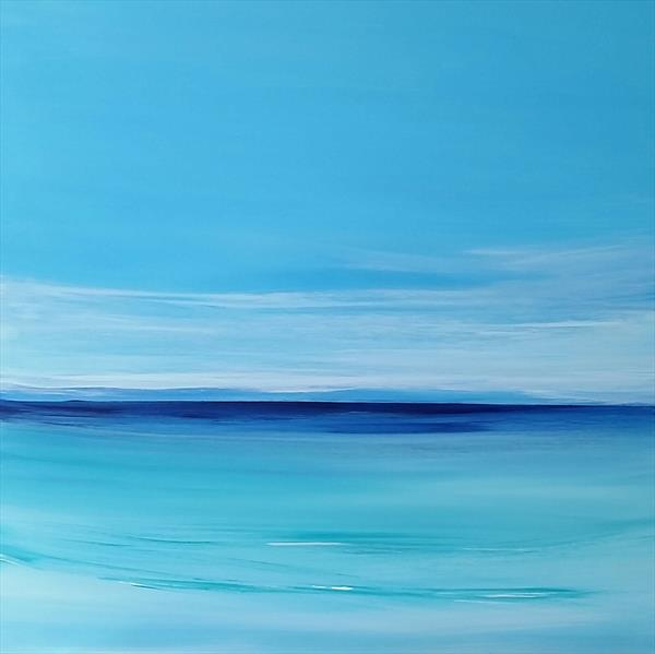 Tranquillity (reserved) by Melanie Graham