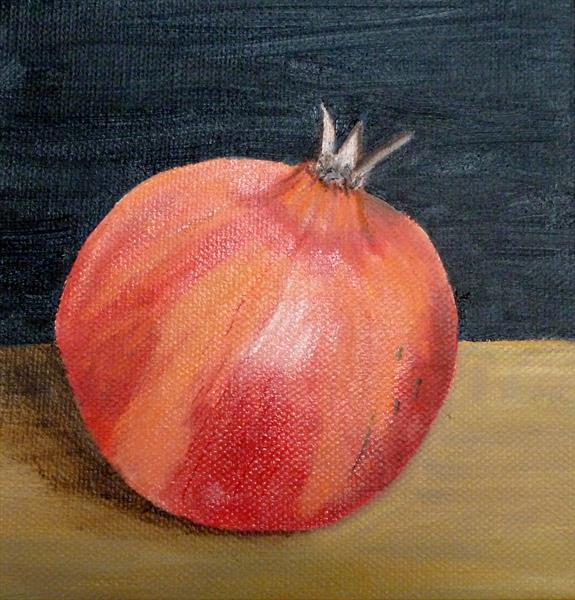 Pomegranate by Maddalena Pacini