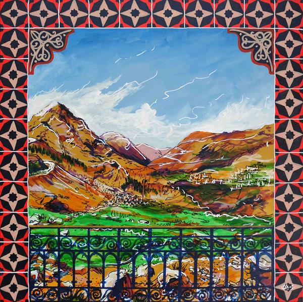 Morocco by Laura Hol