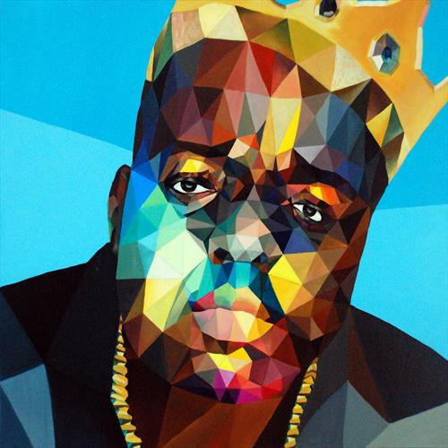 Biggie by Monika Umba