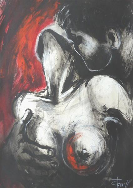 Lovers - Gypsy Passion 3 by Carmen Tyrrell