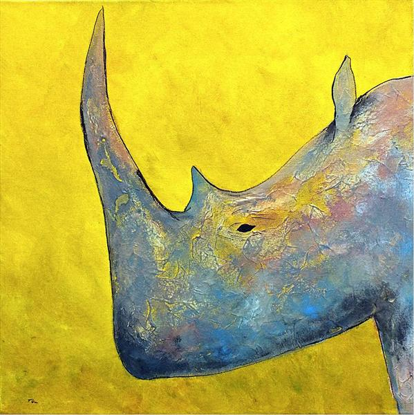 Rhino - the Younger