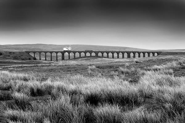 Ribblehead/Culverdale Viaduct by Paul Berriff