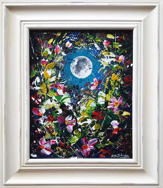Framed Art -