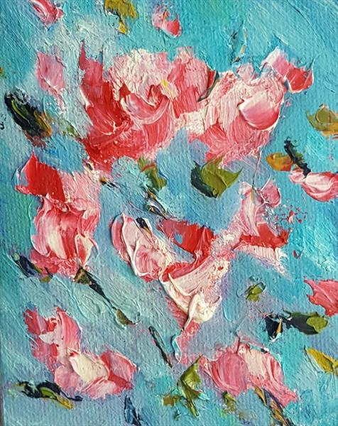 More Blossom Delights by niki purcell