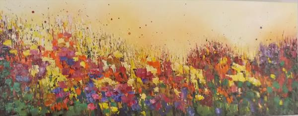 Autumn Colour by Therese O'Keeffe