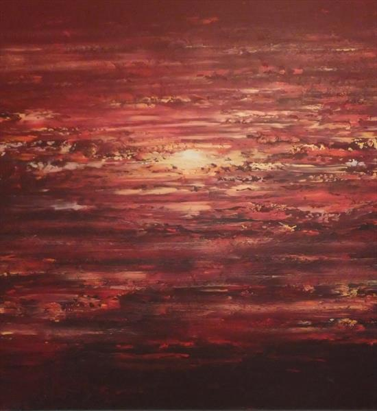 Velvet sunset by Sharon O'Brien by Sharon O'Brien