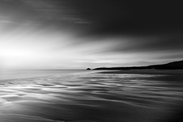 Tidal Textures by Mick Blakey