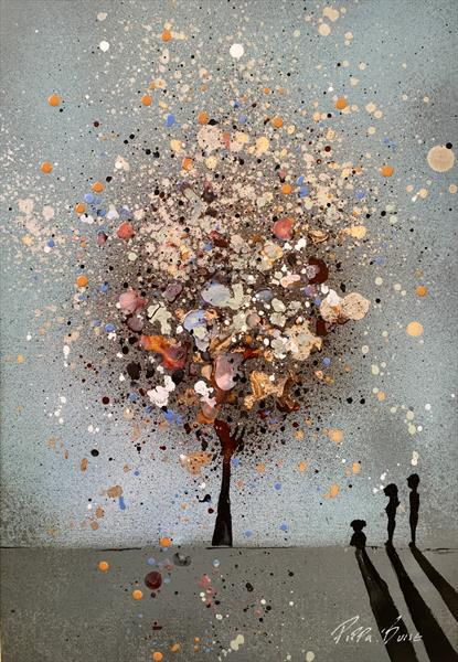 The wishing tree collection-III by Pippa Buist