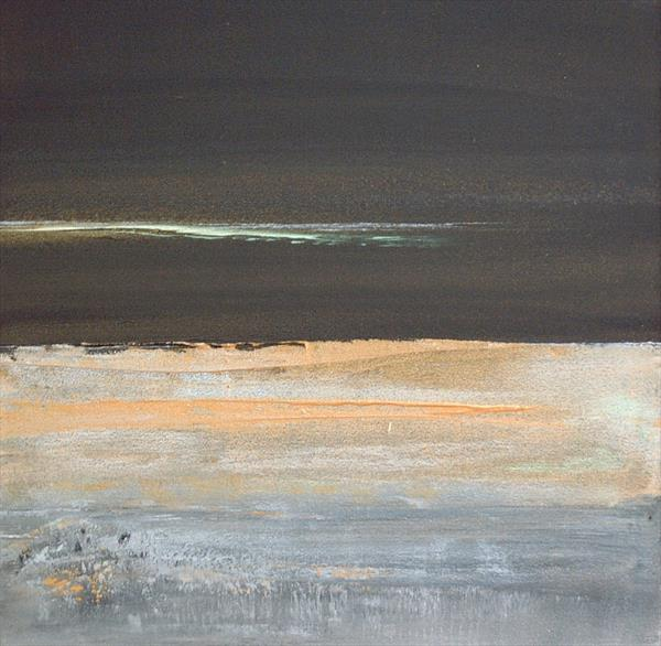 silver sands by Jan Thompson