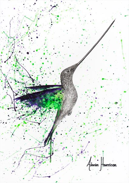 Take This Moment by Ashvin Harrison