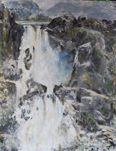 Study of Waterfall