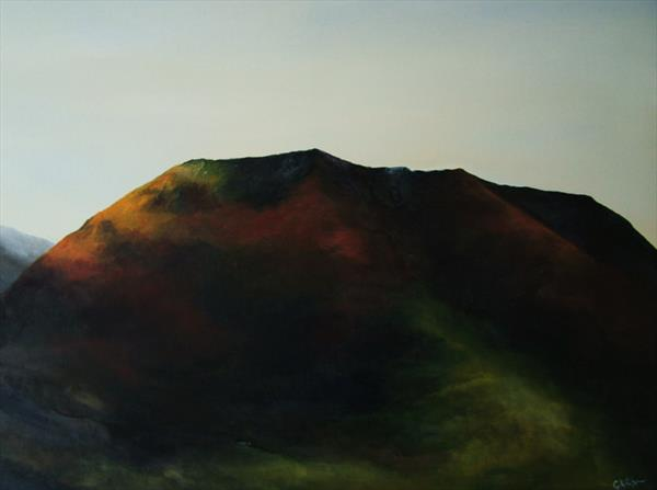 Blencathra 3 by Gary Kitchen