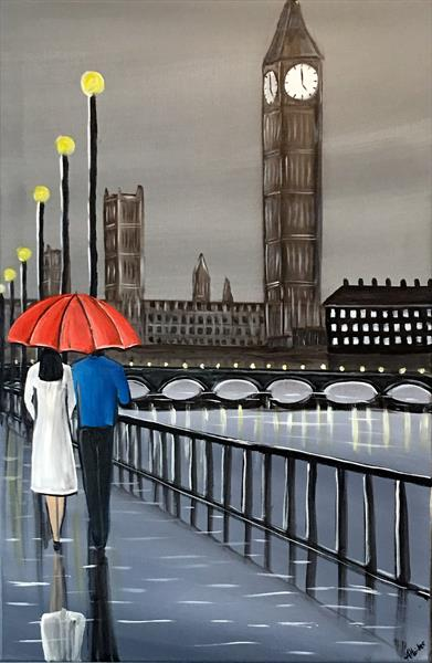 Together In London by Aisha Haider