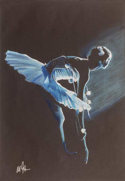 Ballet/ Dance by Mike Isaac