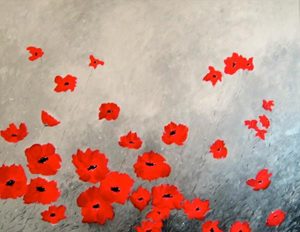 Remembrance by Jean Tatton Jones
