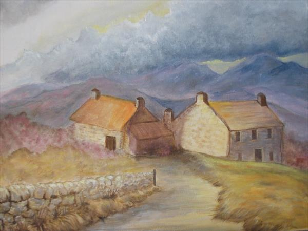 MOORLAND COTTAGES