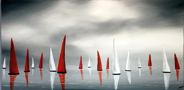 Stormy Sails 3