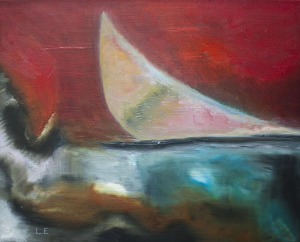 Sail by Lana Enderle