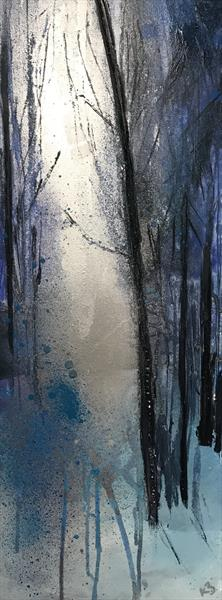 Moonlit Wander by Kerry Bowler