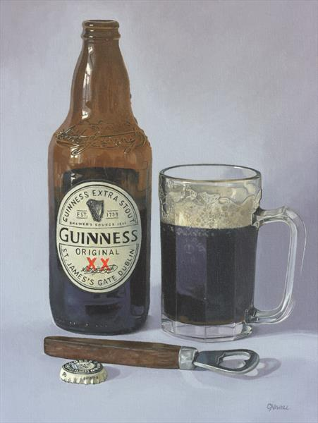 Guinness Original by claire newell