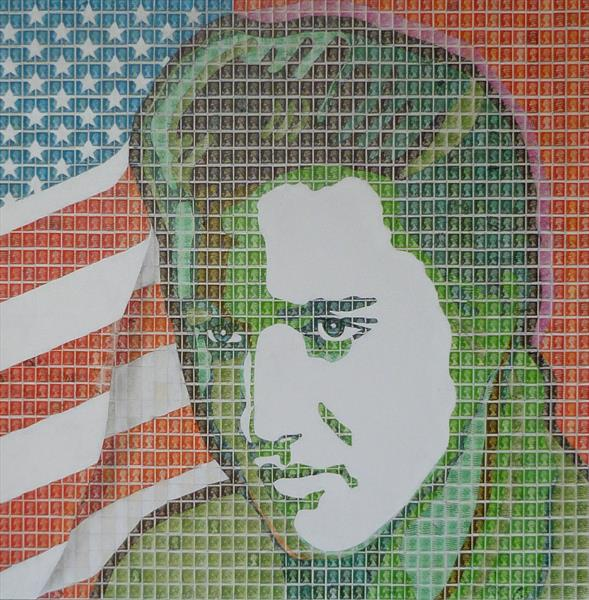Elvis- Green, Green Grass 1957