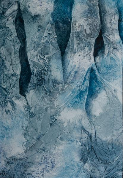 A Dance of Snow and Ice by Ruth Archer
