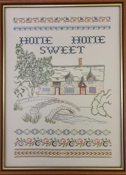 Home Sweet Home by Julie Stevenson