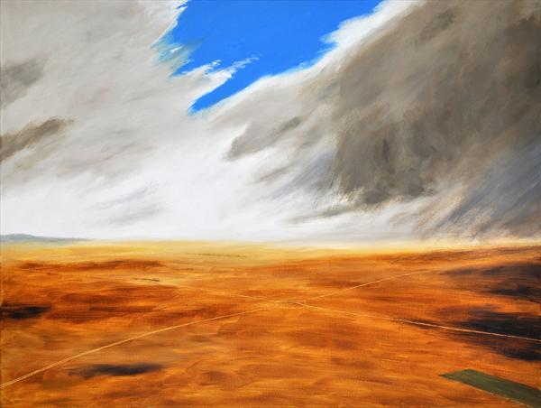 Great Plains by Andrew Dibben