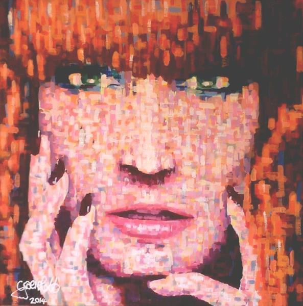 Florence - Reserved