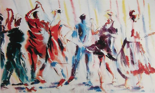 Dance Moves by Dod Dow
