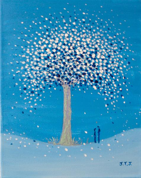 Our Favourite Tree by Jean Tatton Jones