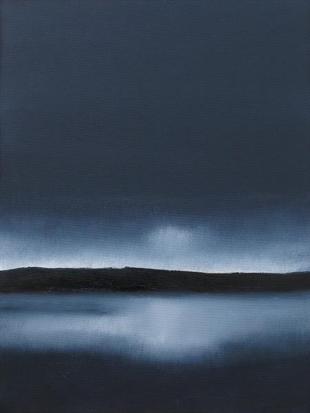 Last Light of the Summer Solstice (Reserved for EA) by Howard Sills