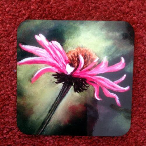 Coaster by Barbara Harlow