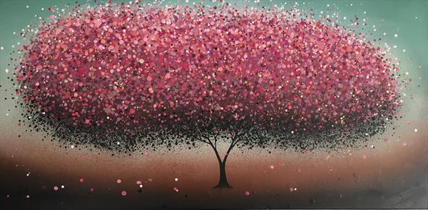 Blossom by Bryan Duncan