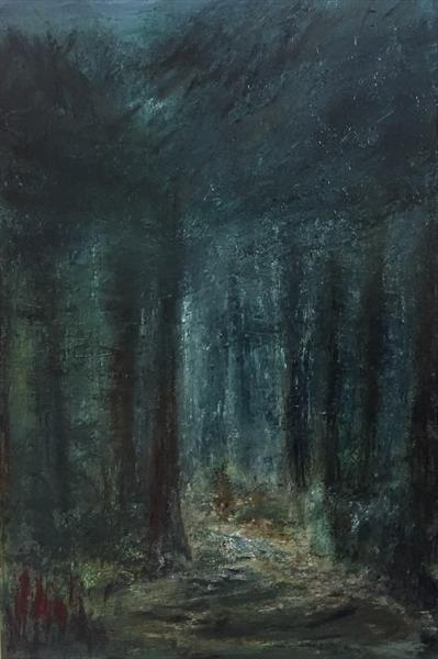The Clearing by James  Lamond