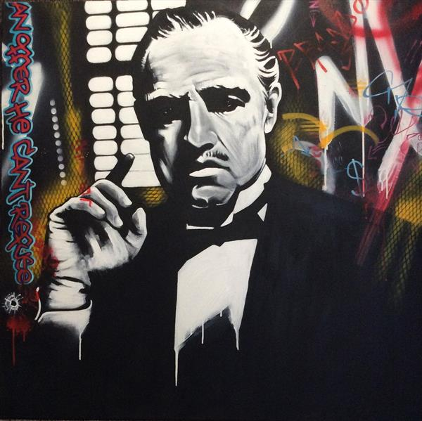 The Godfather by sharon coles