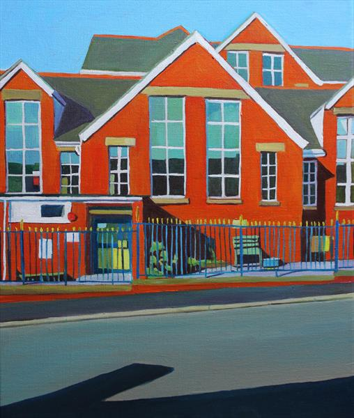 Brynmill Primary School  by Emma Cownie