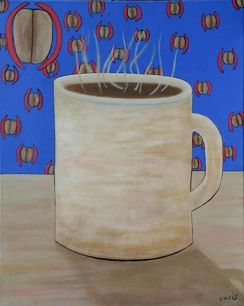 Coffee by mario curis