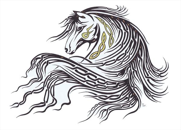 Equus by Howard Doherty