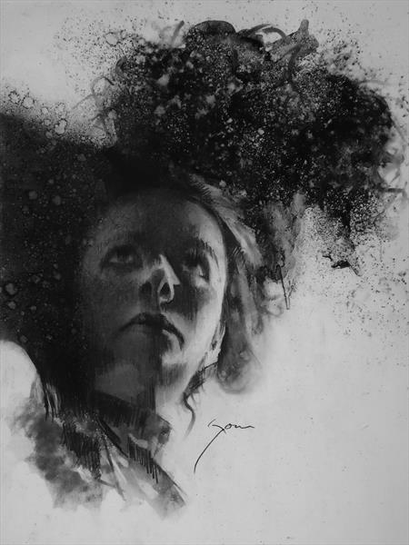 INSOMNIA COLLECTION Study 3 by Paul Howe