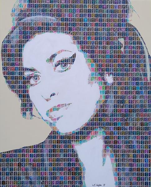Amy by Gary Hogben
