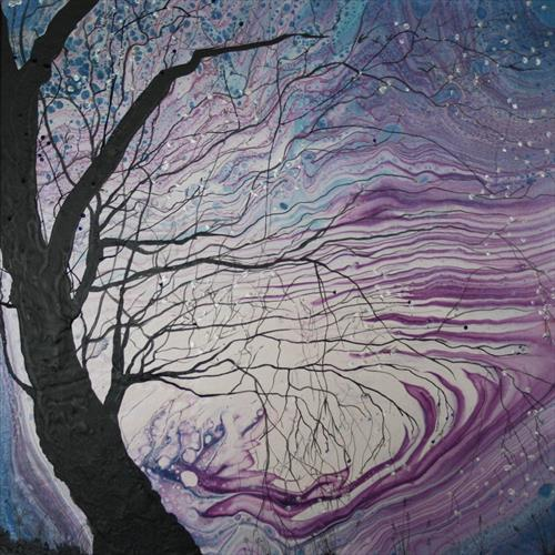 TREE OF RECKONING by Victoria Meering