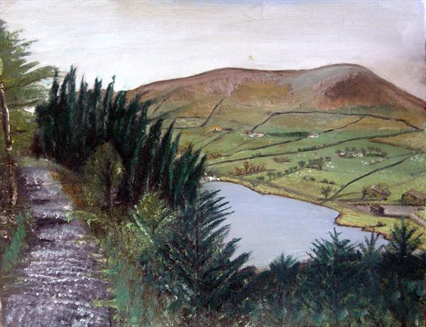 *SALE* Pendle Hill Lancashire
