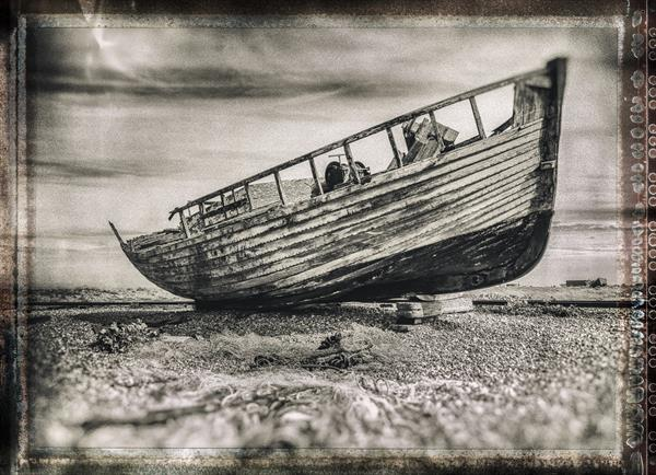 Dungeness by Jonathan Talks