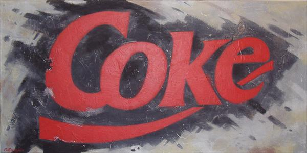 Coke by Steven Coughlin