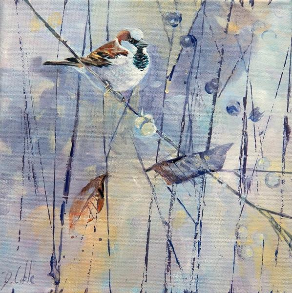 Only A Sparrow by Denise Coble