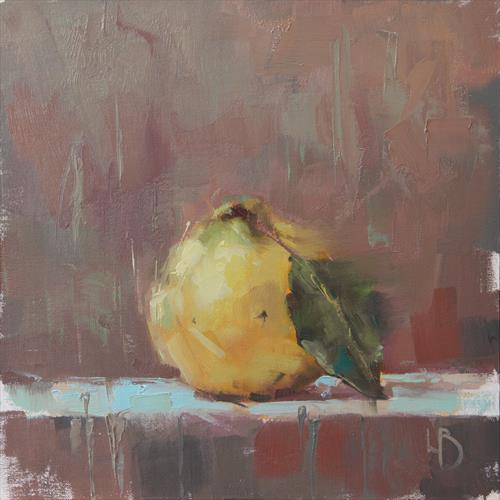 Quince by Ollie Le Brocq