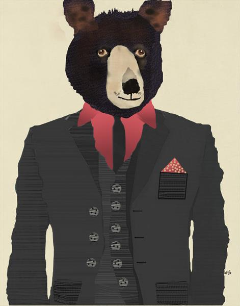 mr grizzly