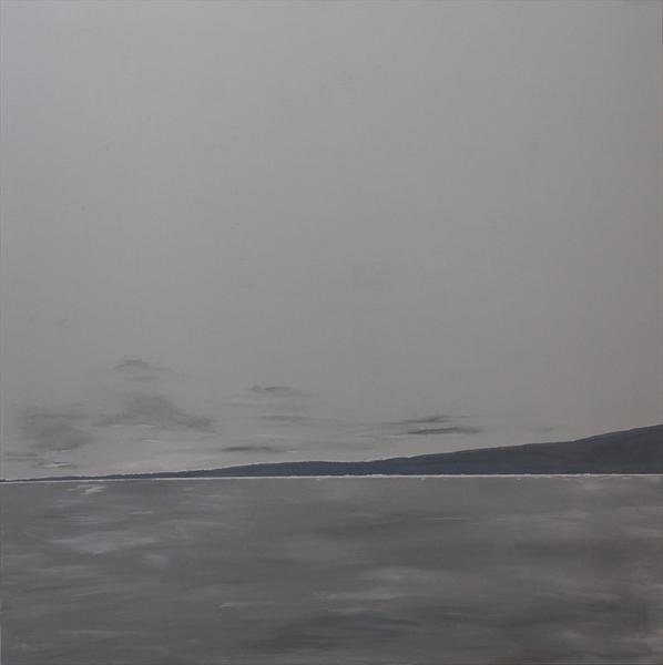 Grey Coast by Timothy Huitson